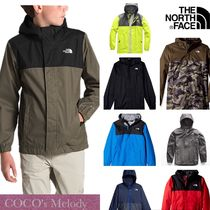 【The North Face 】Boy's Resolve Rectie Jacket (送料込)