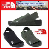 ★韓国の人気★【THE NORTH FACE】★LUX SANDAL II★2色★