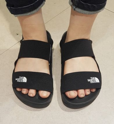 THE NORTH FACE サンダル ★韓国の人気★【THE NORTH FACE】★LUX SANDAL III★2色★(2)