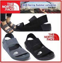 ★韓国の人気★【THE NORTH FACE】★LUX SANDAL III★2色★