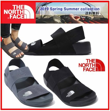 THE NORTH FACE サンダル ★韓国の人気★【THE NORTH FACE】★LUX SANDAL III★2色★