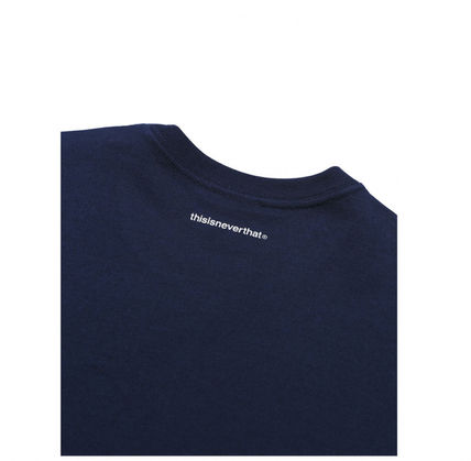 thisisneverthat Tシャツ・カットソー ★thisisneverthat★sp-intl. logo tee  4色(11)