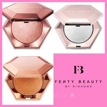 FENTY BEAUTY ハイライター DIAMOND BOMB