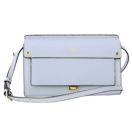 fe8a6651113a FURLA ショルダーバッグ・ポシェット FURLA LIKE MINI CROSSBODY 1007279 B BLM7 AVH VIOLETTA  f ...
