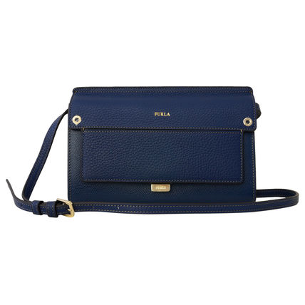 45a2995fc105 FURLA ショルダーバッグ・ポシェット FURLA LIKE MINI CROSSBODY 1007281 B BLM7 AVH ATLANTICO  f ...