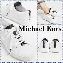 【関込】 ♡Michael Kors♡Keaton Lace up Sneakers