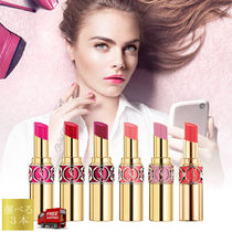 YSL☆カラー多数☆ROUGE VOLUPTE SHINE OIL-IN-STICK 3本セット