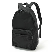 FRED PERRY L5272 102 TONAL TIPPED BACKPACK バックパック