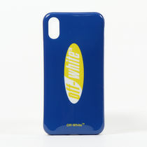 OFF-WHITE OMPA007 S19294006 3060 IPHONE X アイフォンケース