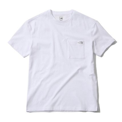 THE NORTH FACE Tシャツ・カットソー 【THE NORTH FACE】正規品☆Tシャツ/ペアルック/追跡付(2)