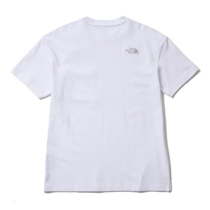 THE NORTH FACE Tシャツ・カットソー 【THE NORTH FACE】正規品☆Tシャツ/ペアルック/追跡付(3)
