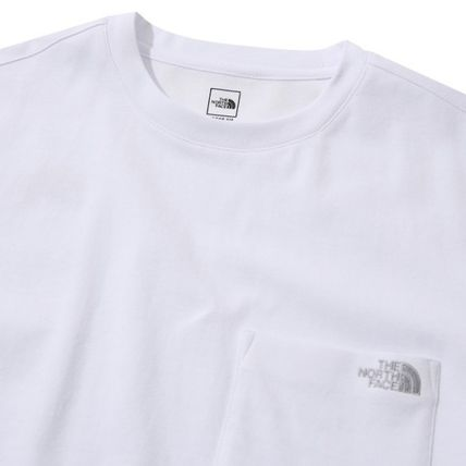 THE NORTH FACE Tシャツ・カットソー 【THE NORTH FACE】正規品☆Tシャツ/ペアルック/追跡付(4)