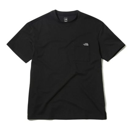 THE NORTH FACE Tシャツ・カットソー 【THE NORTH FACE】正規品☆Tシャツ/ペアルック/追跡付(5)