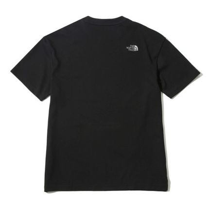 THE NORTH FACE Tシャツ・カットソー 【THE NORTH FACE】正規品☆Tシャツ/ペアルック/追跡付(6)