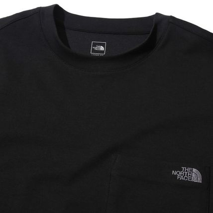 THE NORTH FACE Tシャツ・カットソー 【THE NORTH FACE】正規品☆Tシャツ/ペアルック/追跡付(7)
