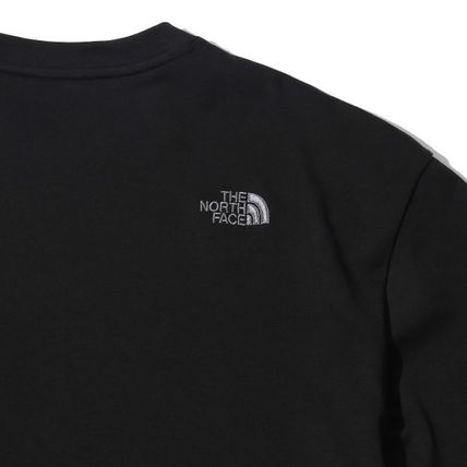 THE NORTH FACE Tシャツ・カットソー 【THE NORTH FACE】正規品☆Tシャツ/ペアルック/追跡付(10)