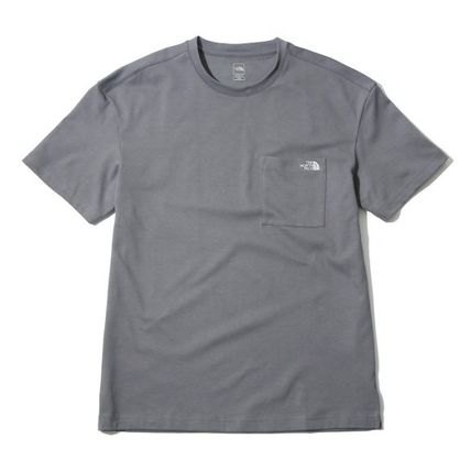 THE NORTH FACE Tシャツ・カットソー 【THE NORTH FACE】正規品☆Tシャツ/ペアルック/追跡付(11)