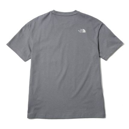 THE NORTH FACE Tシャツ・カットソー 【THE NORTH FACE】正規品☆Tシャツ/ペアルック/追跡付(12)