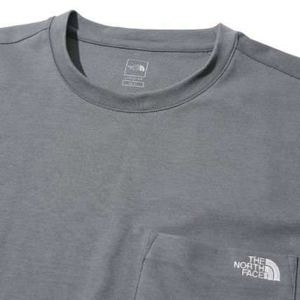 THE NORTH FACE Tシャツ・カットソー 【THE NORTH FACE】正規品☆Tシャツ/ペアルック/追跡付(13)