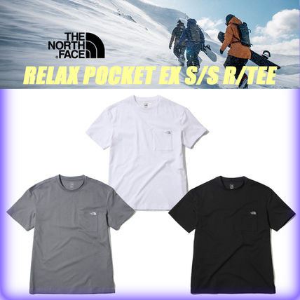 THE NORTH FACE Tシャツ・カットソー 【THE NORTH FACE】正規品☆Tシャツ/ペアルック/追跡付(14)