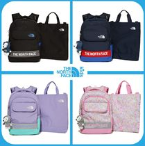 [THE NORTH FACE] ★ 19's NEW★ K'S RETRO SCH PACK