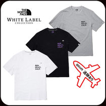 【THE NORTH FACE】正規品☆Tシャツ/ペアルック/追跡付