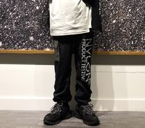 日本未入荷!【Mobydickstudio】IGH DENSITY NYLON PANTS