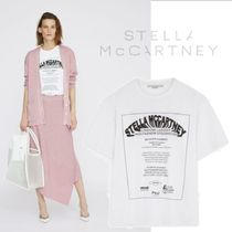 【国内発送】Stella McCartney Print T-shirt