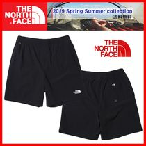 ★人気★【THE NORTH FACE】★PROTECT WATER SHORTS★BLACK★