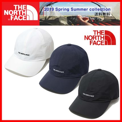 THE NORTH FACE キャップ ☆韓国の人気☆【THE NORTH FACE】☆ WL SOFT BALL CAP ☆3色☆
