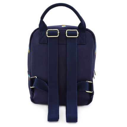 LOUNGE FLY バックパック・リュック 【Lounge Fly】●ディズニーコラボ● Donald Duck Mini Backpack(4)