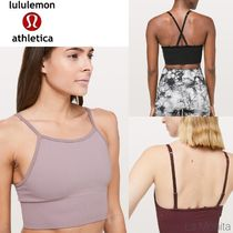 lululemon アンダー長め☆Ebb To Street Bra Long Line