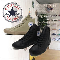 【CONVERSE】コンバース ALL STAR 100 WR SL Z HI