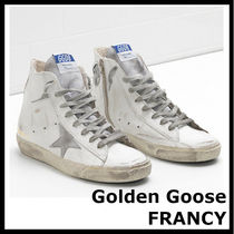 【Golden Goose】FRANCY GCOMS591 G3