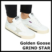 【Golden Goose】Grindstar G34MS824 A2
