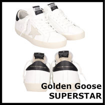 【Golden Goose】SUPERSTAR G33MS590 E73
