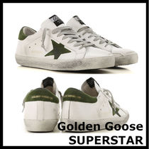 【Golden Goose】SUPERSTAR G34MS590 N17