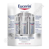 EUCERIN Anti Age Hyaluron Filler Concentrate 5ml x 6pcs