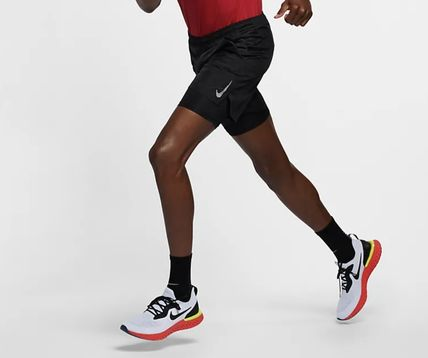 """Nike メンズ・ボトムス NIKE OREGON PROJECT Challenger 7"""" 2-in-1 Running Shorts(6)"""