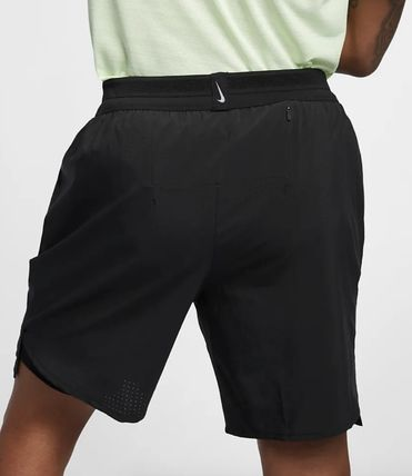 """Nike メンズ・ボトムス NIKE OREGON PROJECT Challenger 7"""" 2-in-1 Running Shorts(7)"""