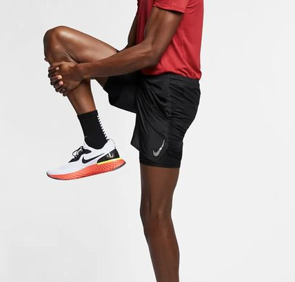 """Nike メンズ・ボトムス NIKE OREGON PROJECT Challenger 7"""" 2-in-1 Running Shorts(9)"""