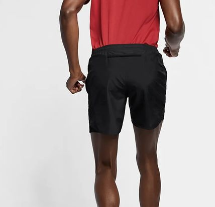 """Nike メンズ・ボトムス NIKE OREGON PROJECT Challenger 7"""" 2-in-1 Running Shorts(10)"""