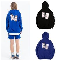日本未入荷BADinBADのI AM BAD Hood Zip Up