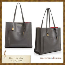 SALE! Marc Jacobs レザー トートバッグ
