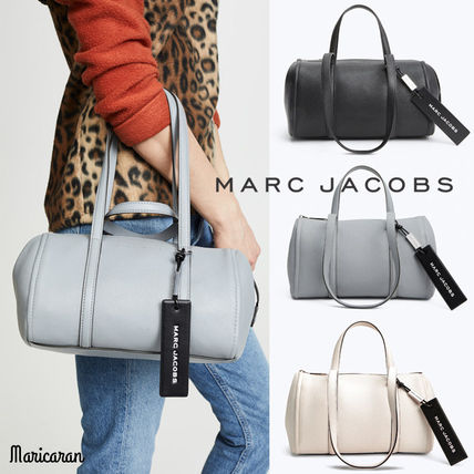 MARC JACOBS トートバッグ MARC JACOBS * The Tag Tote Tag Bauletto 26