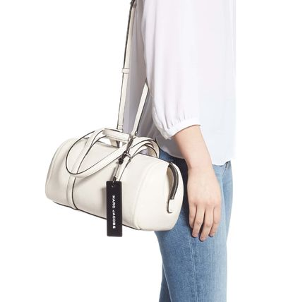 MARC JACOBS トートバッグ MARC JACOBS * The Tag Tote Tag Bauletto 26(18)