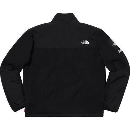 Supreme ジャケットその他 Supreme The North Face Arc Logo Denali Fleece Jacket SS 19(6)