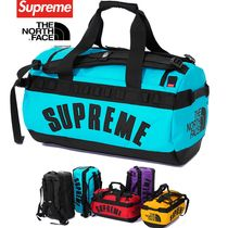 Supreme The North Face Arc Logo Base Camp Duffle Bag SS 19