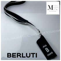 【BERLUTI】パリ発♪《Lighter Necklace》シューホーン◆追跡付!