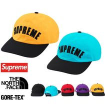 Supreme The North Face Arc Logo 6-Panel SS 19  WEEK 5